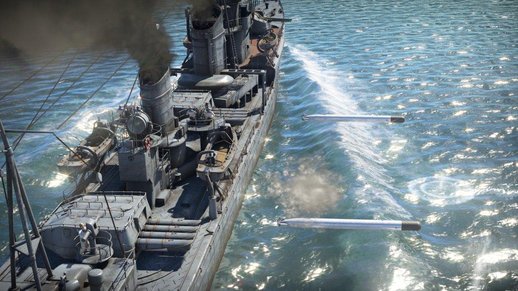 Японский императорский флот - военные корабли Японии в реальности и в War Thunder | Канобу - Изображение 0