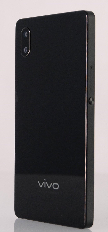 Первый взгляд: Vivo Apex, «самый безрамочный» вмире смартфон свыдвижной фронтальной камерой. - Изображение 4