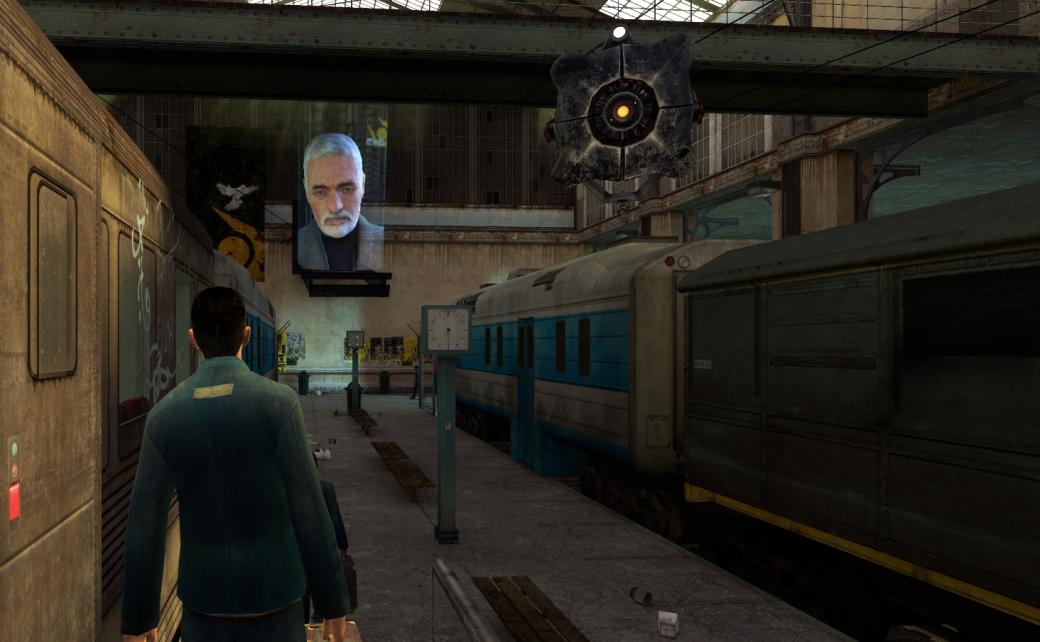 Разработчики World War Zхотели сделать ремейк Half-Life 2, ноимнеразрешила сама Valve | Канобу - Изображение 1