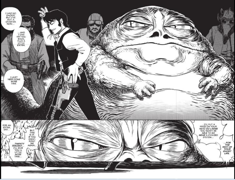 Лучшие комиксы про Звездные войны - список самых интересных комиксов по вселенной Star Wars | Канобу - Изображение 75
