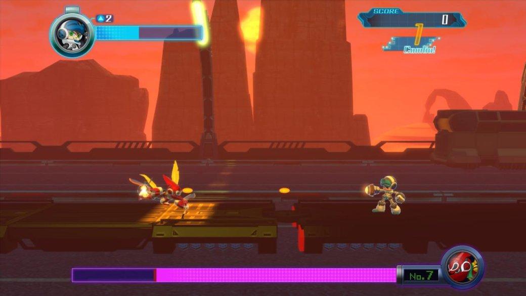 Духовный преемник Mega Man от Кейдзи Инафуне обернулся полным провалом   Канобу - Изображение 12872