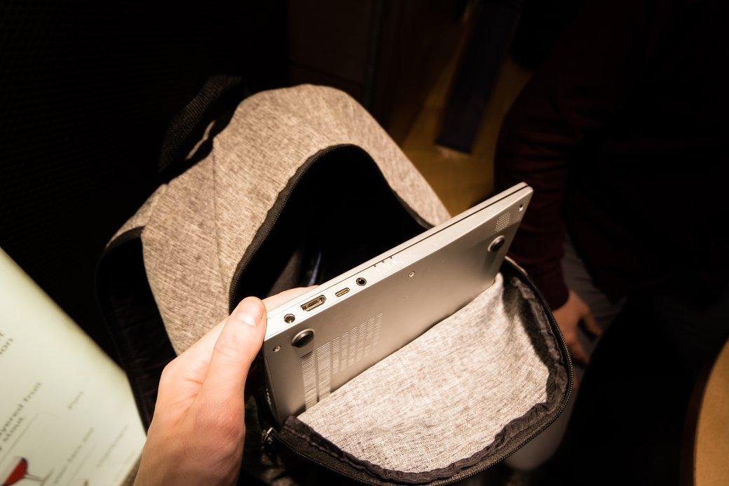 День изжизни редактора «Канобу», который попытался обойтись одним ноутбуком | Канобу - Изображение 4