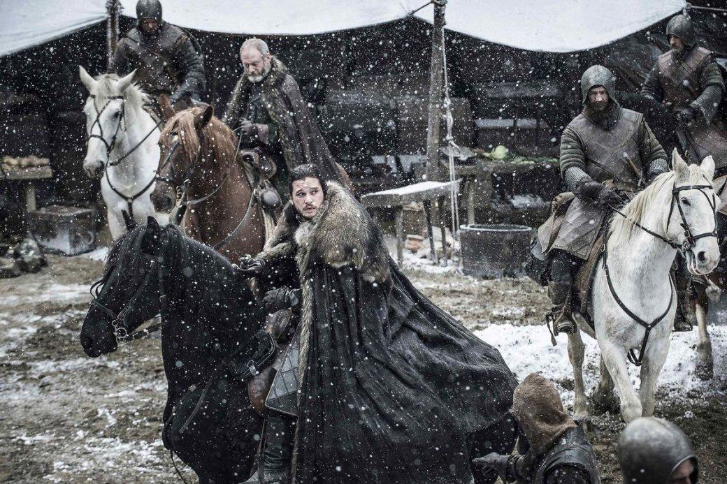 Спойлеры ко всем сериям 7 сезона «Игры престолов» | Канобу - Изображение 5