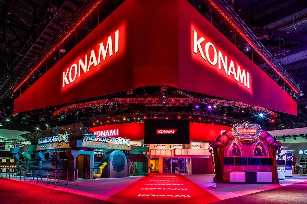 Konami строит 12-этажный киберспортивный комплекс прямо вцентре Токио | Канобу - Изображение 1