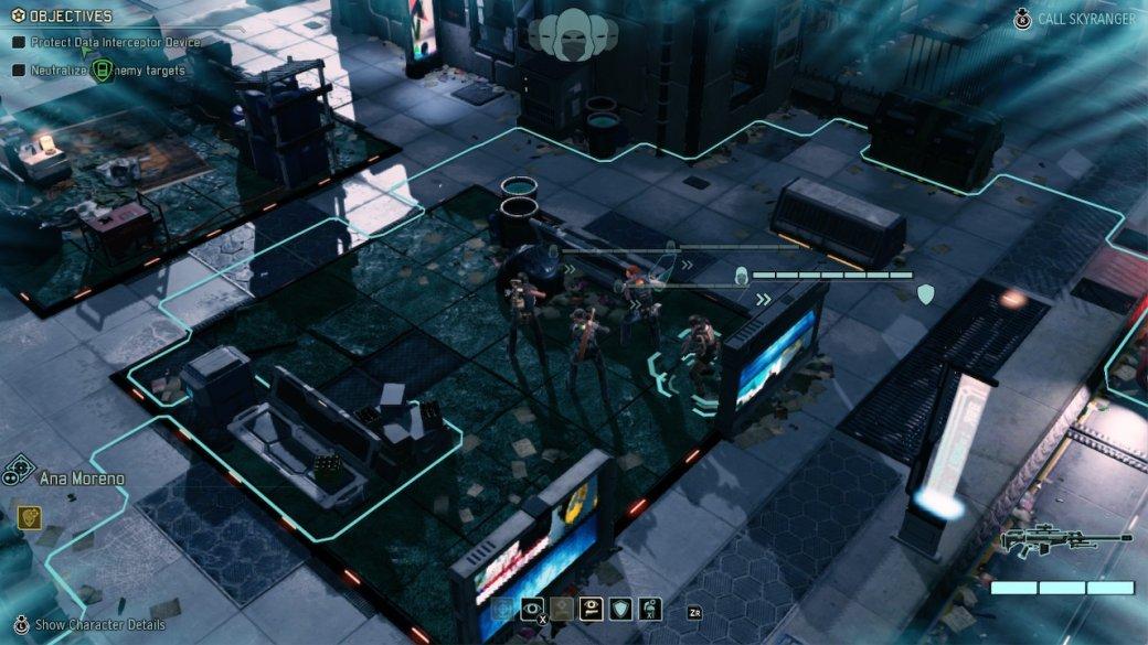 Обзор XCOM 2: War ofthe Chosen (2020) для Nintendo Switch | Канобу - Изображение 3946