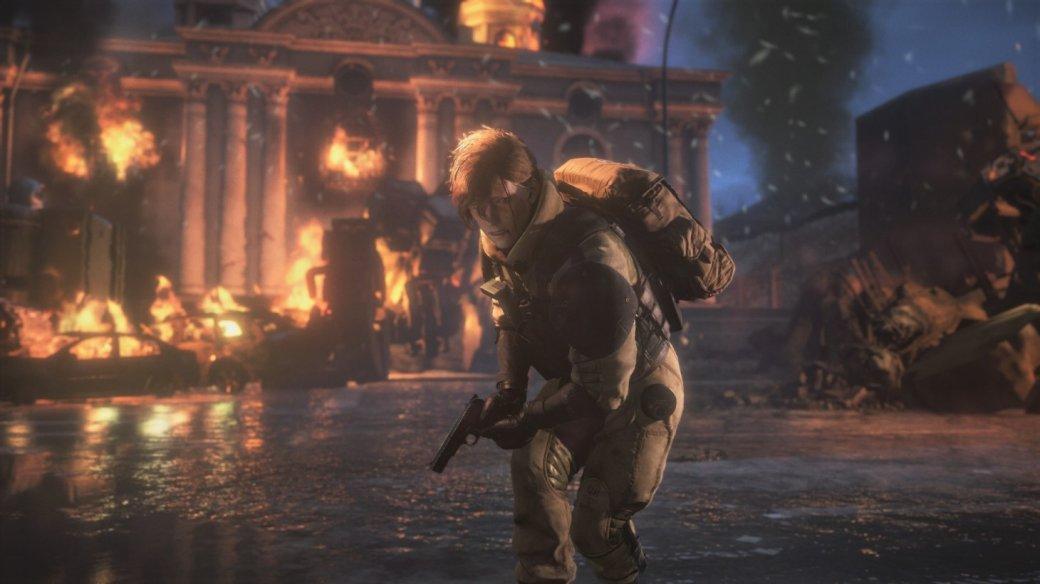 Square Enix представила системные требования Left Alive | Канобу - Изображение 6991