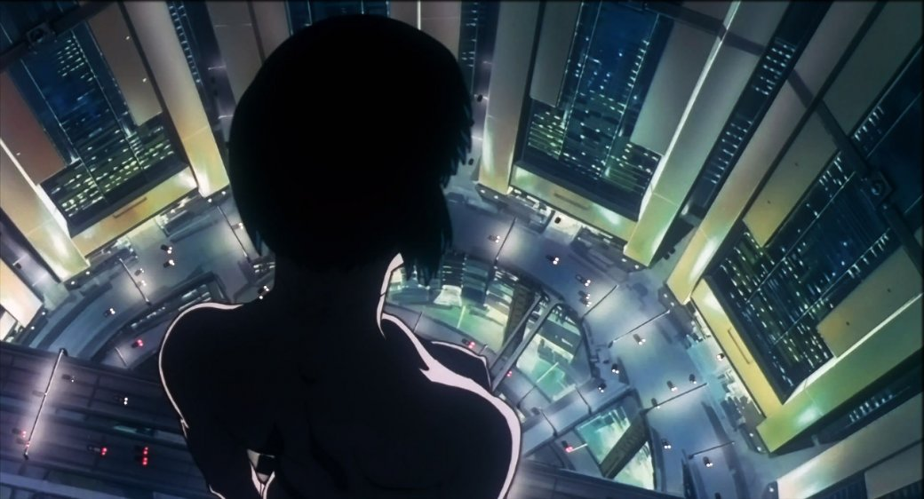 Очень субъективный топ фильмов про киберпанк (вы не согласитесь!) | Канобу - Изображение 13452