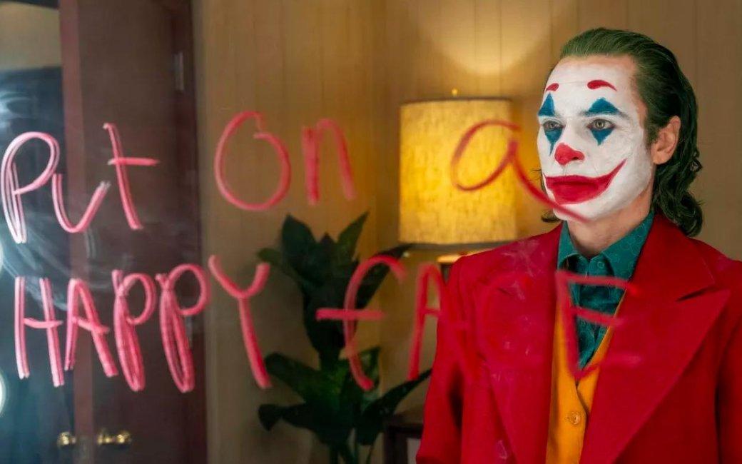 Главные фильмы 2019 - самые интересные, ожидаемые, популярные и провальные фильмы года | Канобу - Изображение 264