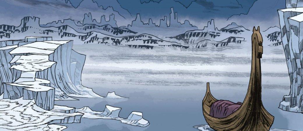 Marvel провела краткий экскурс подесяти мирам вчесть события War ofthe Realms. Выберите свой! | Канобу - Изображение 12071