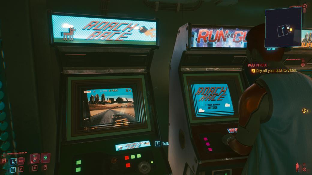 Все оCyberpunk 2077 (2020): обзор, рецензия, гайды, игры про киберпанк, фильмы про киберпанк, аниме | Канобу - Изображение 4817