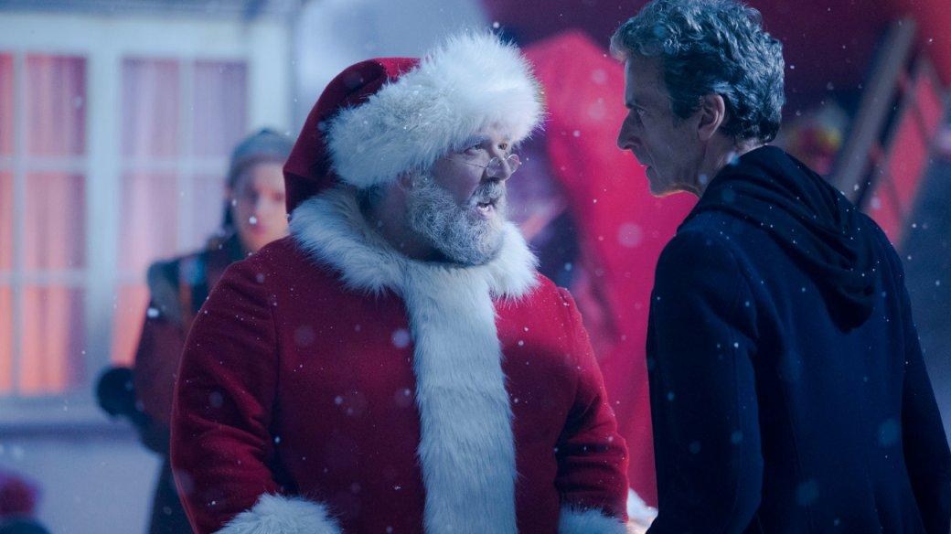 Лучшие эпизоды «Доктора Кто»: от«Неморгай» до«Ниспосланного снебес» | Канобу - Изображение 25