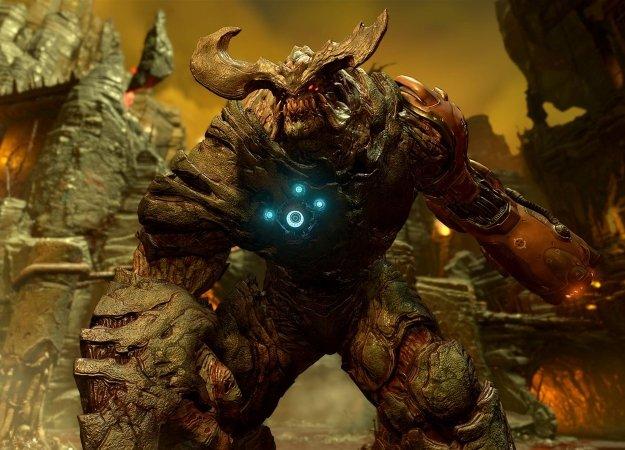 Скидки вXbox Live для Gold-подписчиков: Doom, GTA 5, Outlast 2, Prey. Скоро выход Xbox One X! | Канобу - Изображение 1