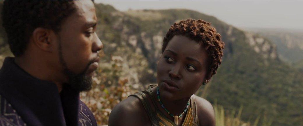 Разбираем новый трейлер «Черной пантеры»: что скрывает Ваканда? | Канобу - Изображение 9