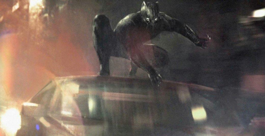 В сети появились концепт-арты к будущим проектам Marvel Studios | Канобу - Изображение 6545