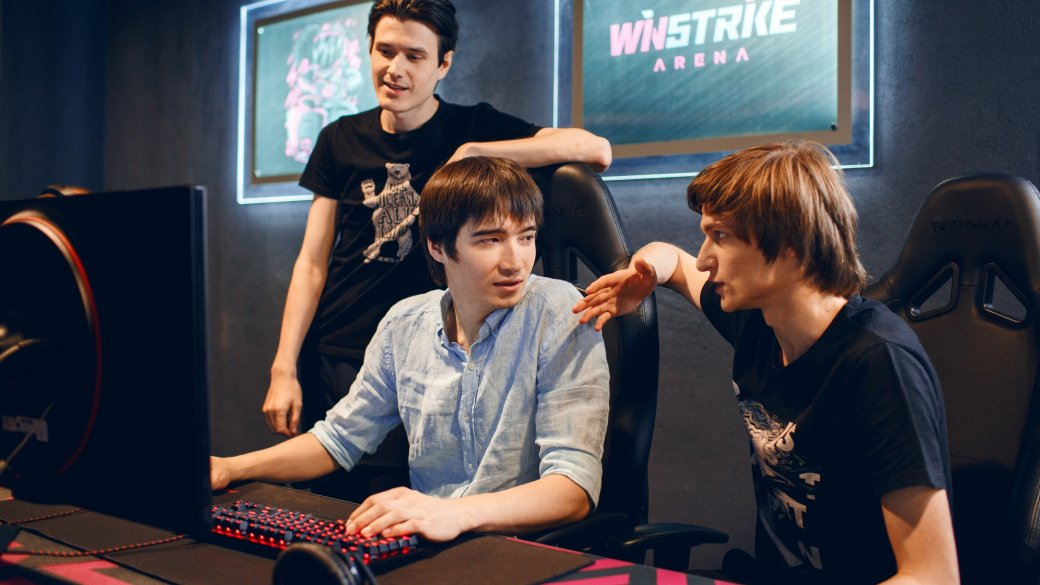 Winstrike Team по Dota 2 (бывшая FlyToMoon) – история команды | Канобу - Изображение 9008