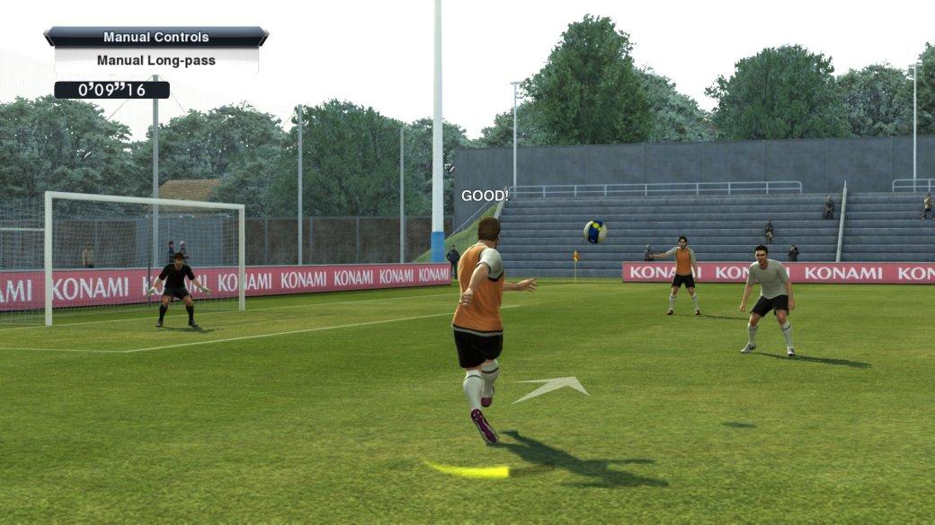 Рецензия на Pro Evolution Soccer 2013 | Канобу - Изображение 3450