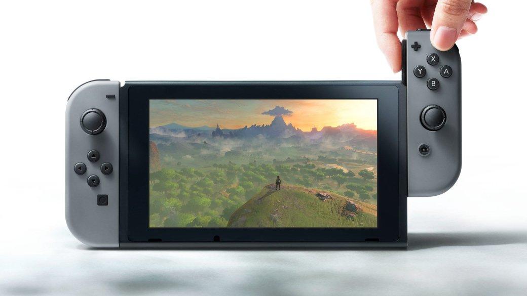 Скоро мыузнаем, какие игры неотNintendo выйдут для Switch | Канобу - Изображение 7983