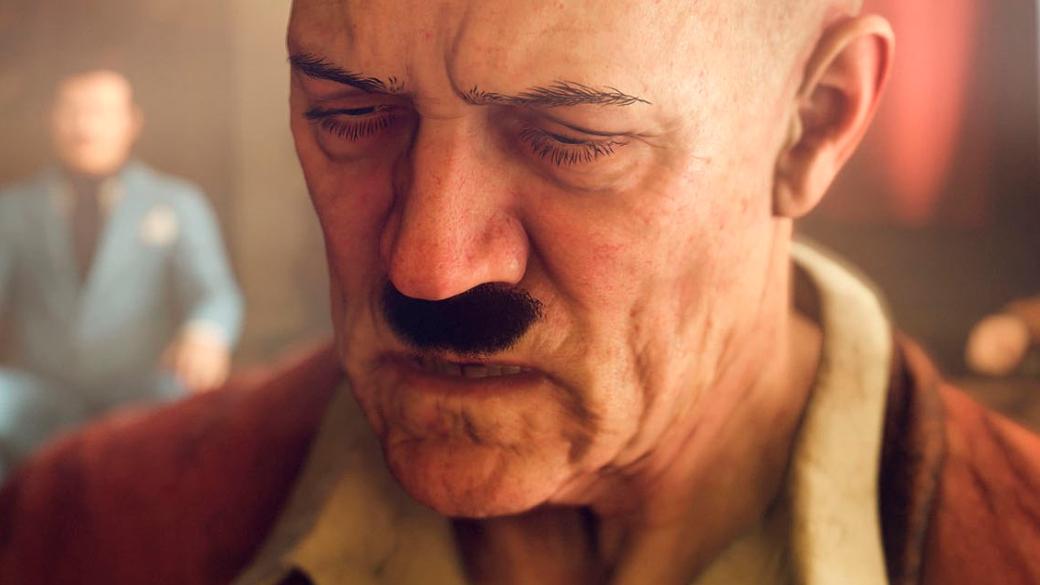 В Wolfenstein: Youngblood не будет Гитлера, потому что его убил Би-Джей за кадром | Канобу - Изображение 0