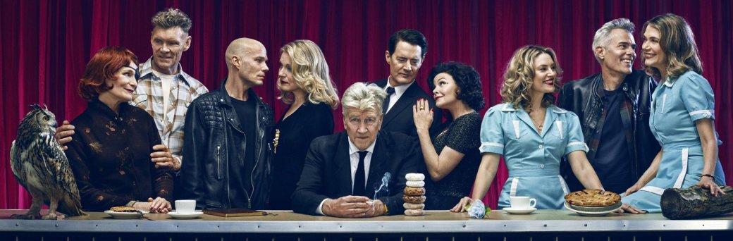 Нужен ли «Твин Пиксу» третий сезон?   Канобу - Изображение 1