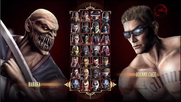 Mortal Kombat. Олдскульная ностальгия | Канобу - Изображение 5