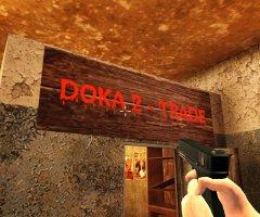 5 впечатляющих скриншотов DOKA 2 KISHKI EDITION