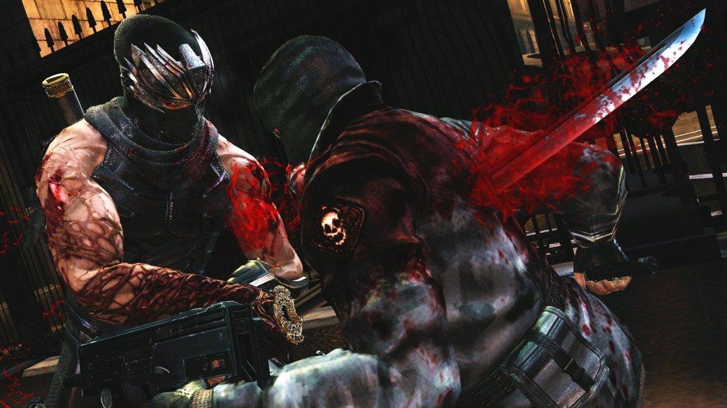 Упадок и обнищание: рецензия на Ninja Gaiden 3 | Канобу - Изображение 877