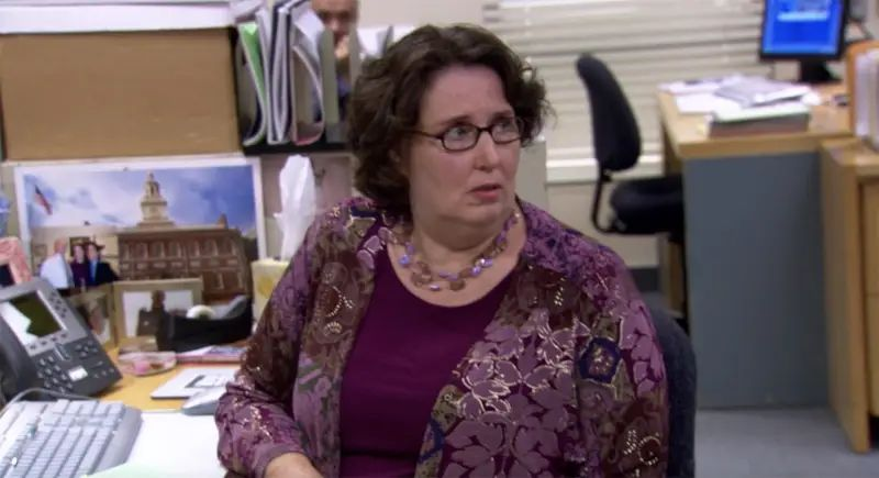 Почему Филлис— худший персонаж «Офиса». 52 доказательства | Канобу - Изображение 9295