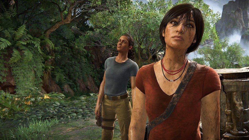 25 изумительных скриншотов Uncharted: Утраченное наследие | Канобу - Изображение 21