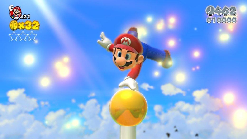 О Марио с Зельдой замолвите слово | Канобу - Изображение 7