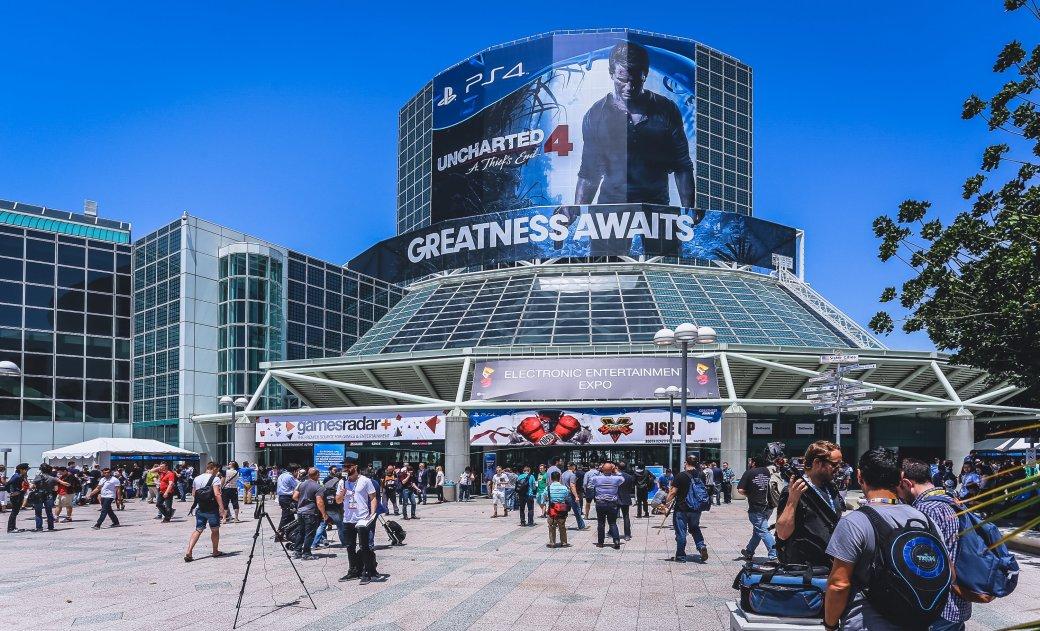 E3 2015: как это было | Канобу - Изображение 7116