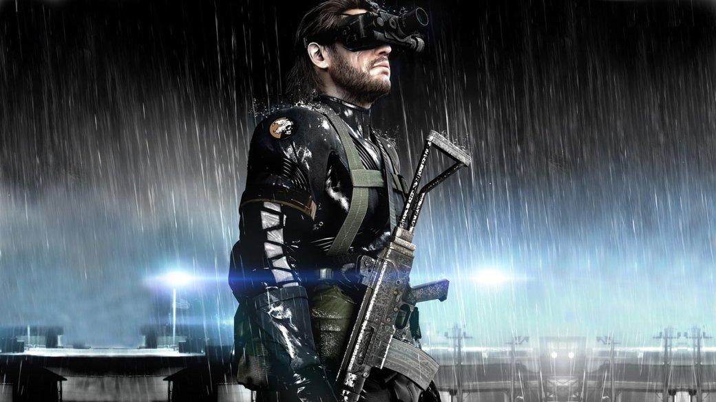 Какие герои игры появятся в экранизации Metal Gear Solid? | Канобу - Изображение 1613