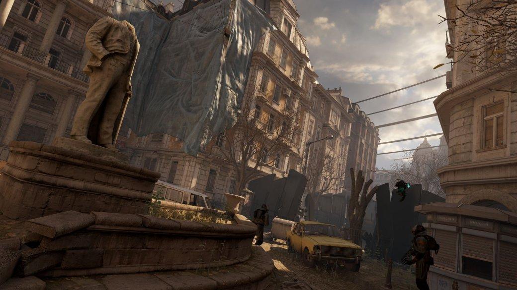 Обновляемая рецензия на Half-Life: Alyx | Канобу - Изображение 596