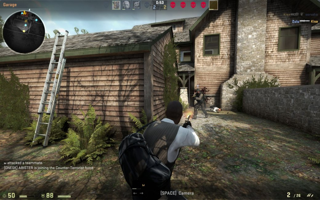 Рецензия на Counter-Strike | Канобу - Изображение 2794