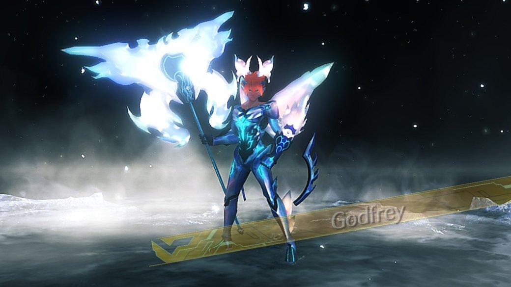 Рецензия на Xenoblade Chronicles 2. Обзор игры - Изображение 9