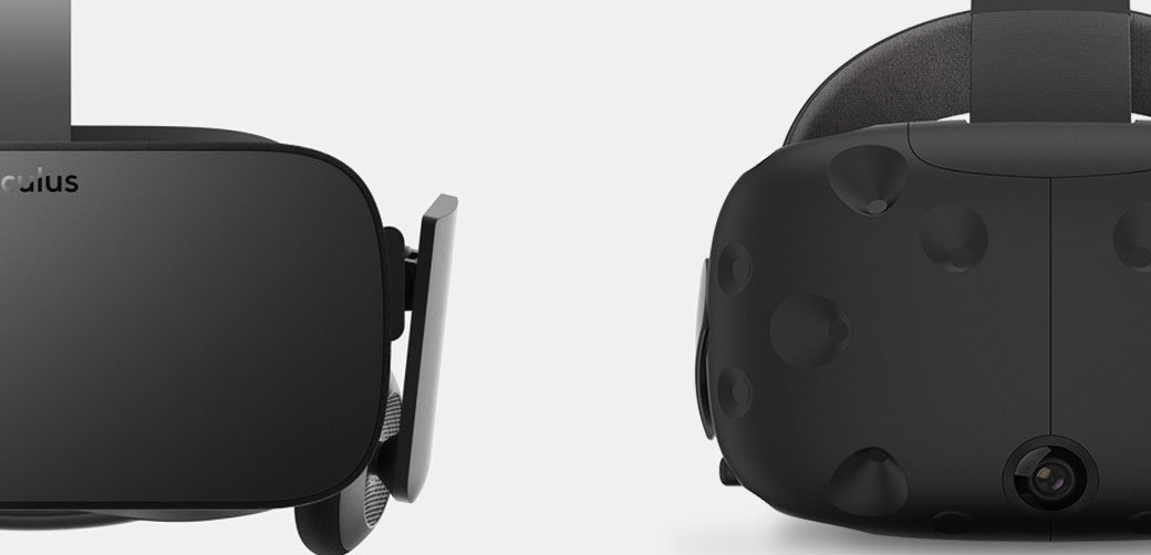 Oculus Rift против HTC Vive | Канобу - Изображение 9