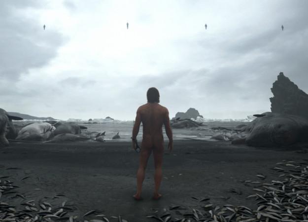 Гильермо дель Торо надеется увидеть геймплей Death Stranding «через пару недель»   Канобу - Изображение 0