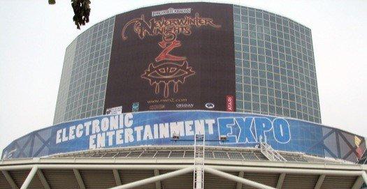 Как менялась E3. Фотографии | Канобу - Изображение 5