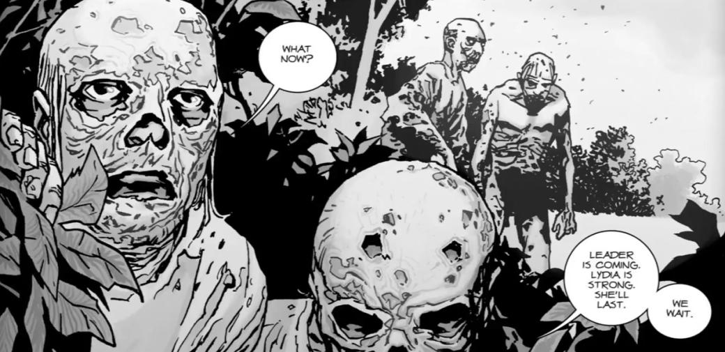 «Ходячие мертвецы» без Рика Граймса: как сериал может развиваться дальше. - Изображение 4