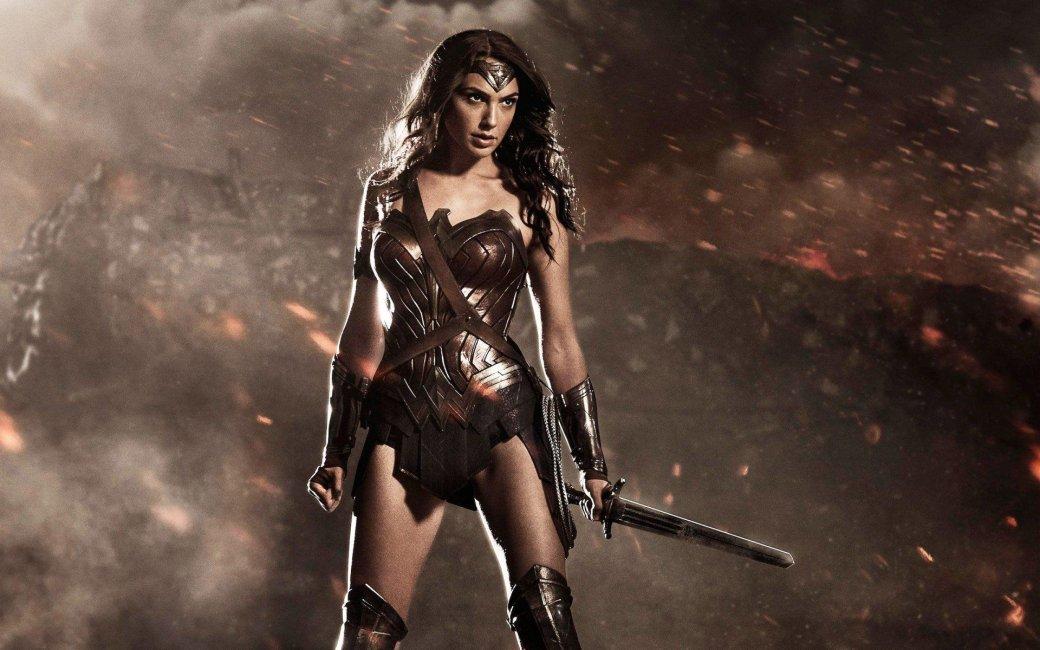 Кто такая Чудо-женщина (Wonder Woman) - комиксы DC Comics, фильмы | Канобу - Изображение 1