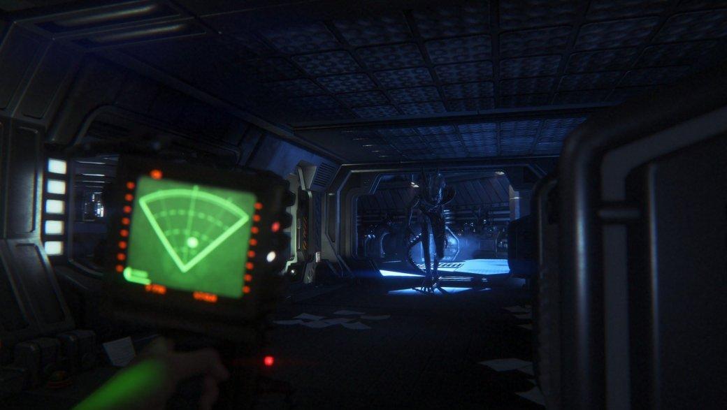 Ужас и сексуальный дискомфорт в Alien: Isolation | Канобу - Изображение 3