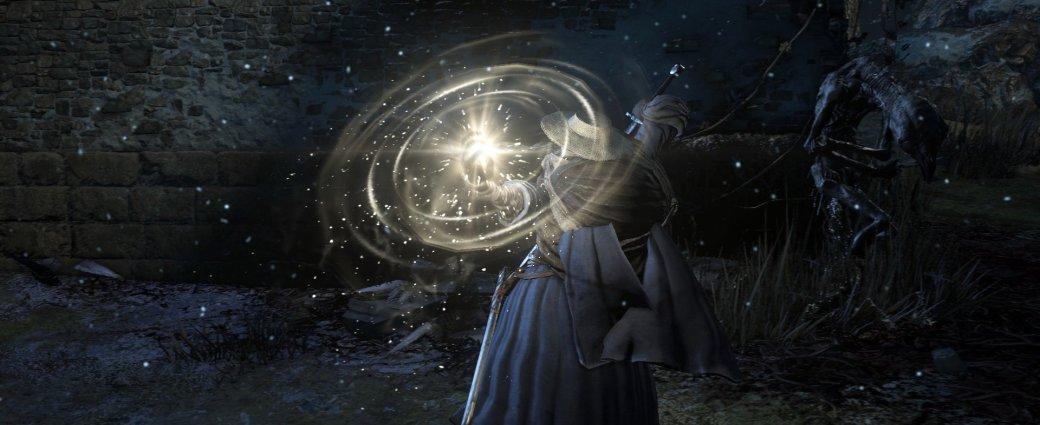 Где найти все новые предметы в DS3: Ashes of Ariandel | Канобу - Изображение 24