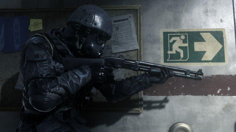 Call of Duty: Modern Warfare Remastered можно будет купить отдельно | Канобу - Изображение 1159