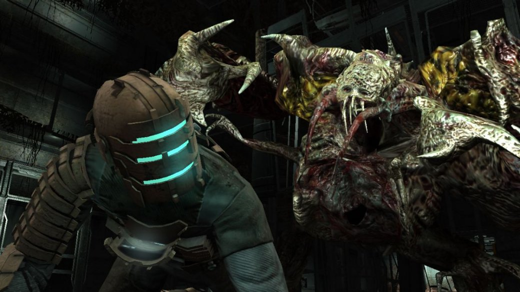 Налетай, укого ещенет! EAбесплатно раздает первую часть Dead Space. - Изображение 1