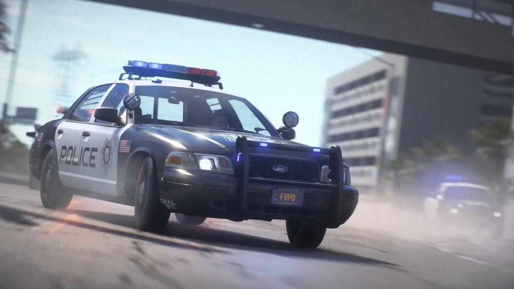 Hot Pursuit: ездятли полицейские насуперкарах вреальной жизни? | Канобу - Изображение 4