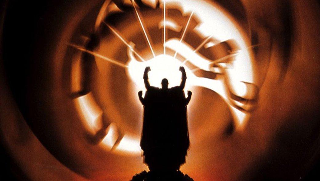 Новый фильм поMortal Kombat отпродюсера Джеймса Вана получил дату выхода | Канобу - Изображение 9547