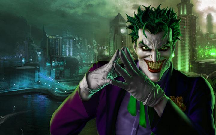 Лучшие воплощения Джокера ввидеоиграх. Нетолько Arkham иLego! | Канобу - Изображение 3360