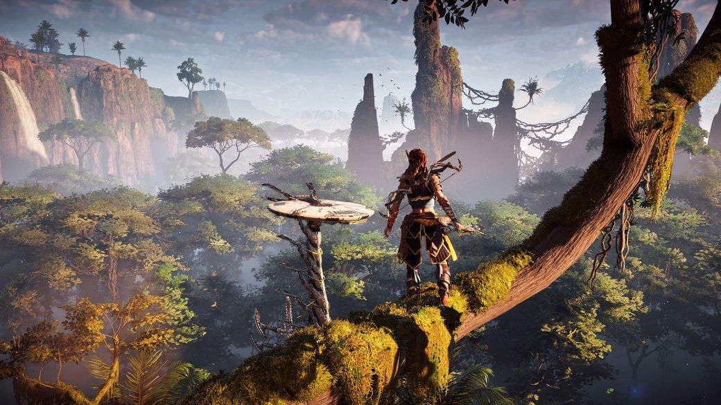 Джейсон Шрайер: сиквелы God of War и Horizon: Zero Dawn находятся в разработке   Канобу - Изображение 0