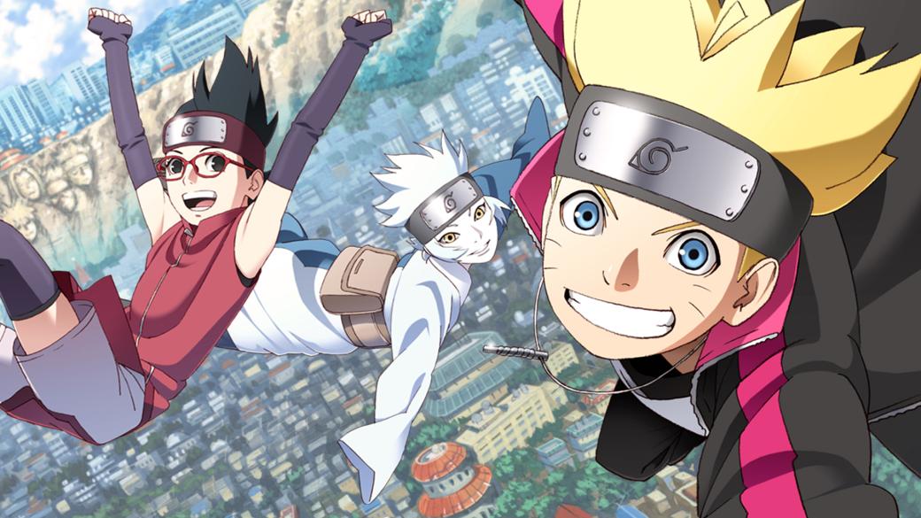 Лучшие серии Боруто: Новое поколение - топ-10 эпизодов аниме-сериала, список с описаниями | Канобу