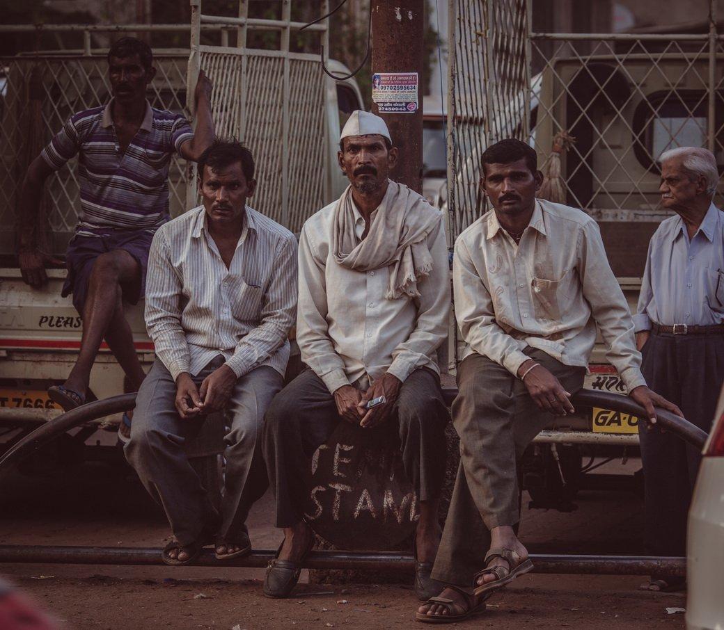 Индия глазами Трофимова | Канобу - Изображение 3