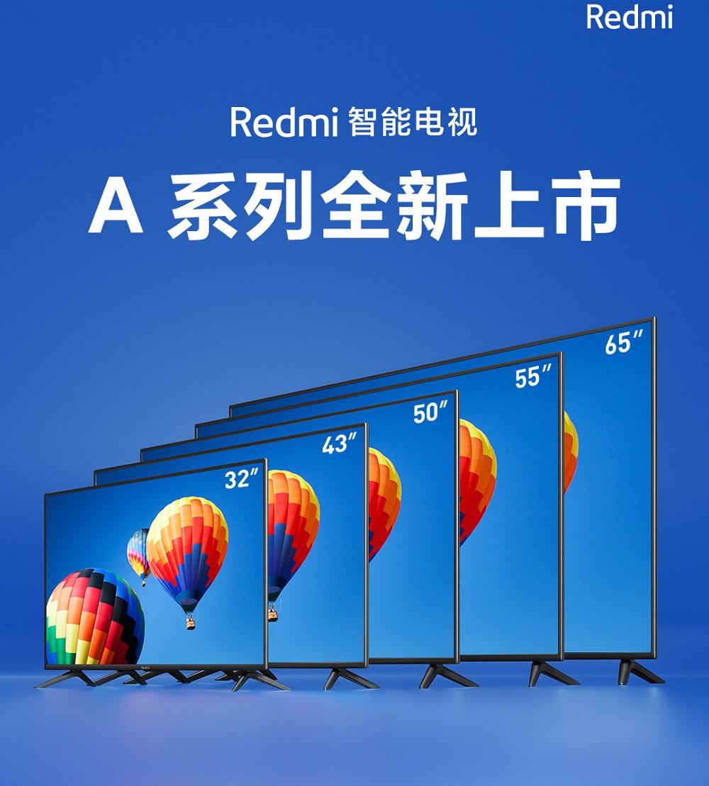 Xiaomi анонсировала линейку «умных» телевизоров Redmi Smart TVA   Канобу - Изображение 7630
